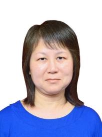 梁佩玲 Maggie Leung