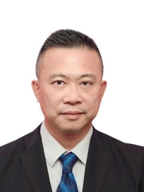 劉志傑 Benny Lau
