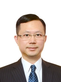 張栢燊 Erik Cheung