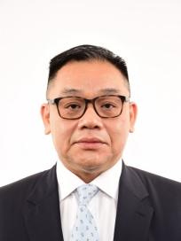 钟燕河 Alan Chung