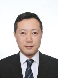 謝栢鈞 Desmond Tse