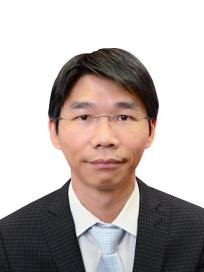 鄧重華 John Tang