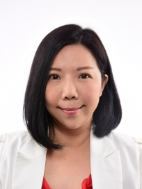 陳麗萍 Jovan Chan