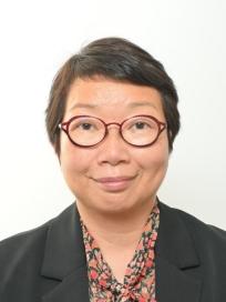 吴美霞 Christina Ng