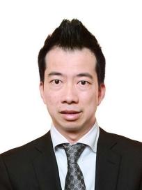 鄧惠豪 Raymond Tang