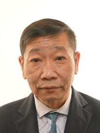 張智麟 Alan Cheung