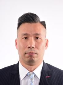 黃國清 Mark Wong