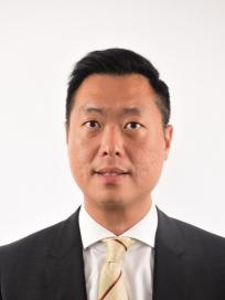 韋文俊 Jeffrey Wai