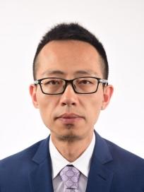 鄭斌 Patrick Cheng