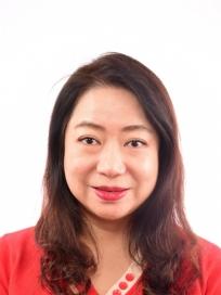 劉玉容 Jenny Lau