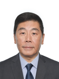 蔡繼志 Martin Tsai