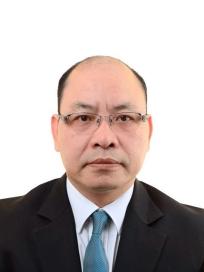 黃志明 Brian Wong