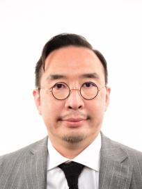 林榮熙 Brian Lam