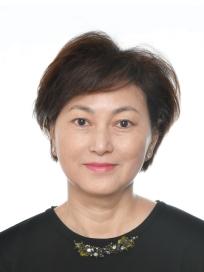 袁鳳珍 Anna Yuen