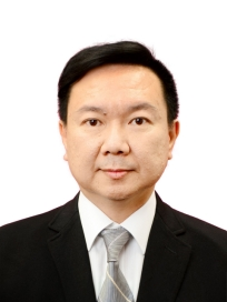 梁汉明 Herman Leung