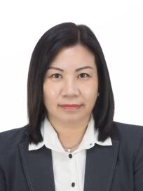 曾少梅 Lisa Tsang