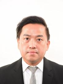 陳家偉 Raymond Chan