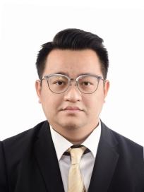 陳維進 Justin Chan