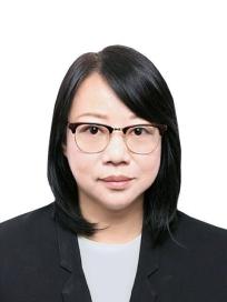 黃美美 Gloria Wong