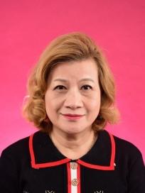 劉玉珍 Janette Lau
