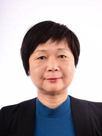 陳惠霖 Cindy Chan