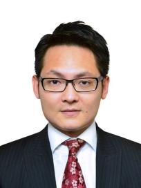 梁加林 Alex Leong