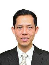 黃少明 Ronald Wong
