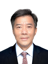 陳國志 Dickson Chan