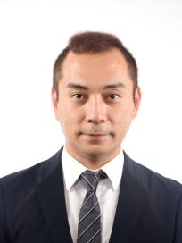 龔彥峰 Hyman Kung
