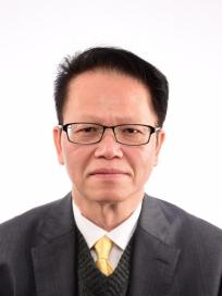 王偉榮 Lawrence Wong