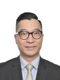 黃金輝 Alex Wong