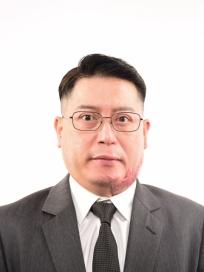 張金強 Benny Cheung
