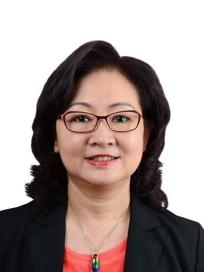 林李秀娟 Conica Lam Li