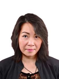 唐鳳姍 Cindy Tong