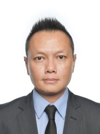 陸偉略 Simon Lok