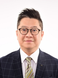 Jeff Wong 王子超