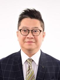 王子超 Jeff Wong