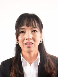 谢少芳 Anita Tsze