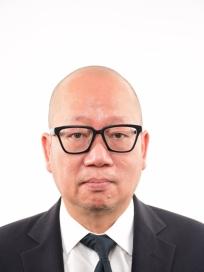 陳玉成 Kelvin Chan
