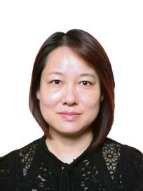 朱秀梅 Anna Chu