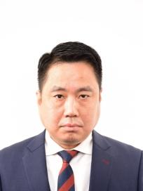 聶日明 Alex Nip