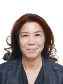 鍾桂英 Christine Chung