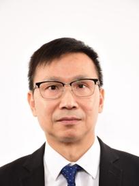 余瑞生 Alan Yu