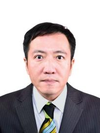 梁國康 Louis Leung