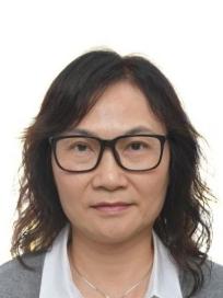 陳靄玲 Irene Chan