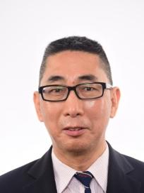 鄭列明 Kai Cheng