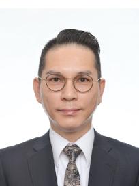 梁仲维 Andy Leung