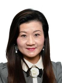 劉映彤 Phoebe Lau