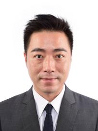 陳世豪 Jerry Chan
