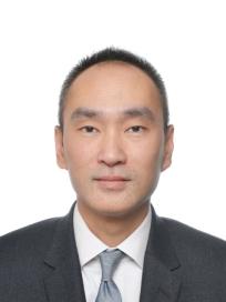 Chris Wong 王炳傑